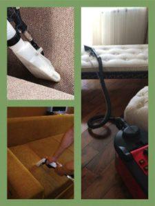 Химчистка мебели на Выборгской