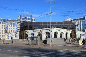 Химчистка дивана у метро Крестовский остров