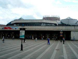 Химчистка дивана у метро Ладожская