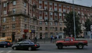 Химчистка дивана у метро Новочеркасская
