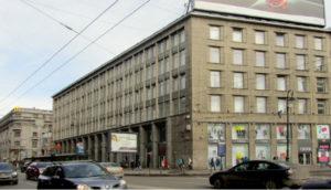 Химчистка дивана у метро Петроградская