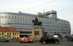 Химчистка дивана у метро Площадь Александра Невского