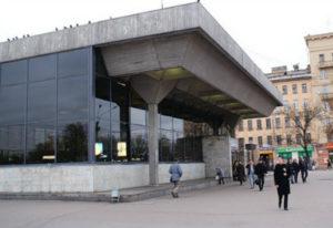 Химчистка дивана у метро Выборгская