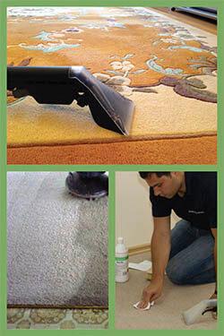 Химчистка ковров на Приморской